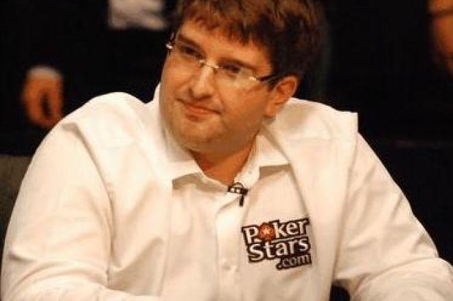 PokerStars.com EPT Monte Carlo: Glen Chorny Wins 0001