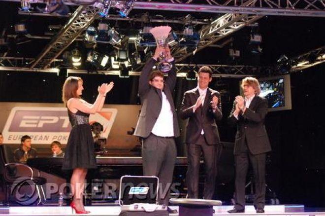 EPT Grand Finale Won by Canadian Glen Chorny | EPT Season 4 Wrap Up 0001