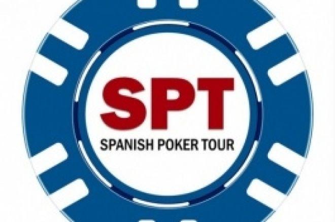 Finaliza el dia 1 del Spanish Poker Tour Madrid 0001