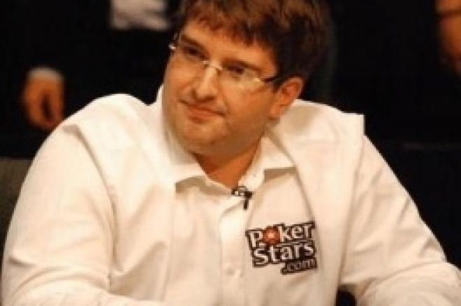 PokerStars.com EPT Monte Carlo: Vince Glen Chorny 0001