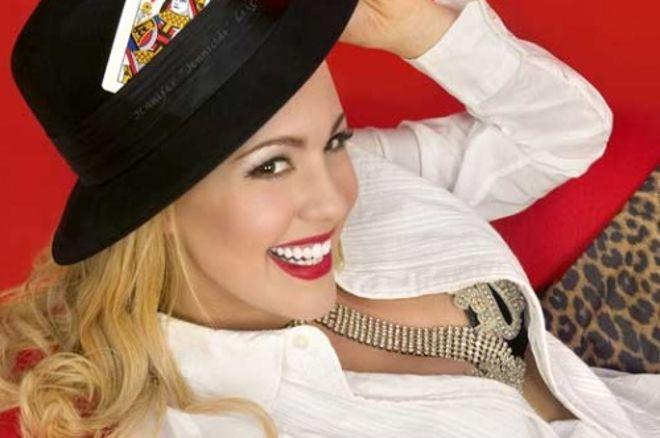 PokerNews Interjú: Jennifer 'Jennicide' Leigh 0001