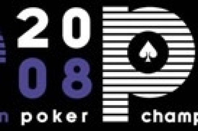 European Championships (EPC) Tag 3 im Poker Royale 0001
