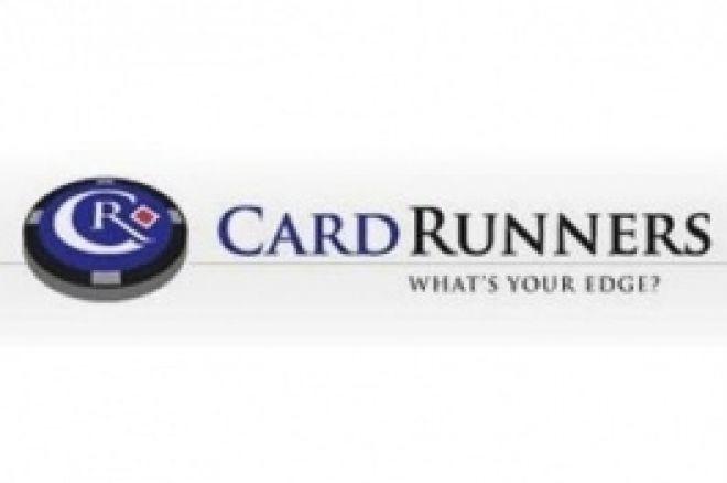 Lee JonesがCardRunnersのチーフオペレーティングオフィサーに任命 0001