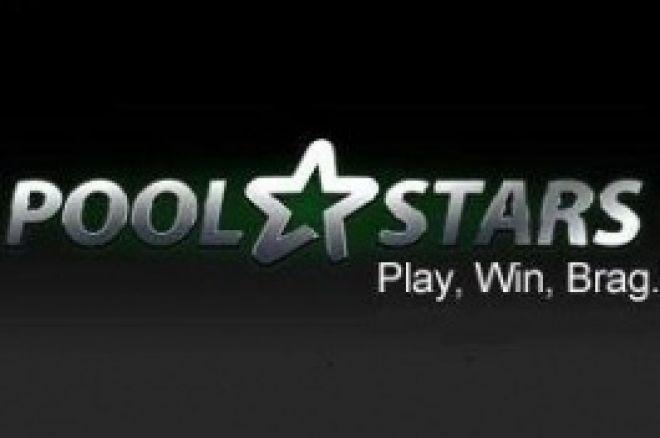 Pool Stars가 WSOP 시트 프로모션 발표 0001