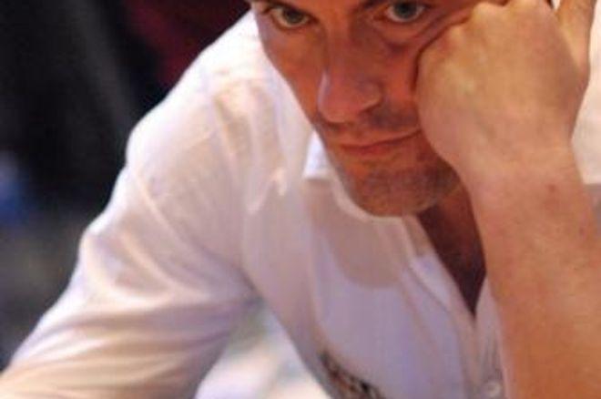 Tournoi de poker WPT Bellagio 2008 - Day 3 - Gus Hansen prend les commandes 0001