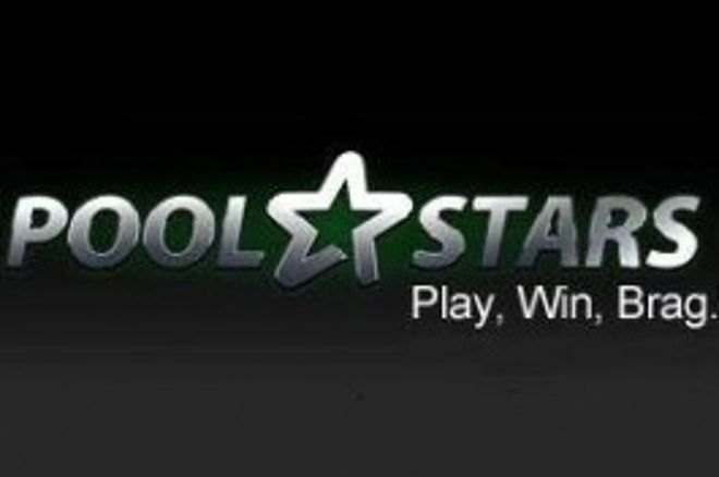 PoolStars宣布 WSOP席位的促销 0001