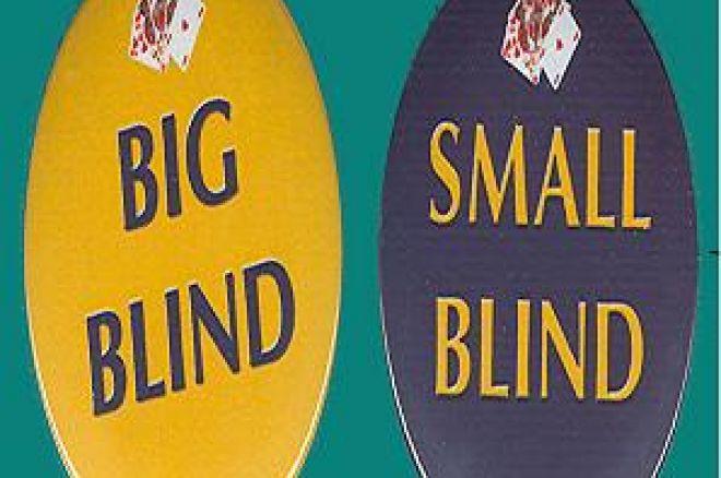 Big Blind vs. Small Blind 0001