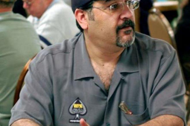 Tournoi de poker WPT Bellagio 2008 - Day 4 - Amir Vahedi, Gus Hansen et Tom Dwan mènent la... 0001