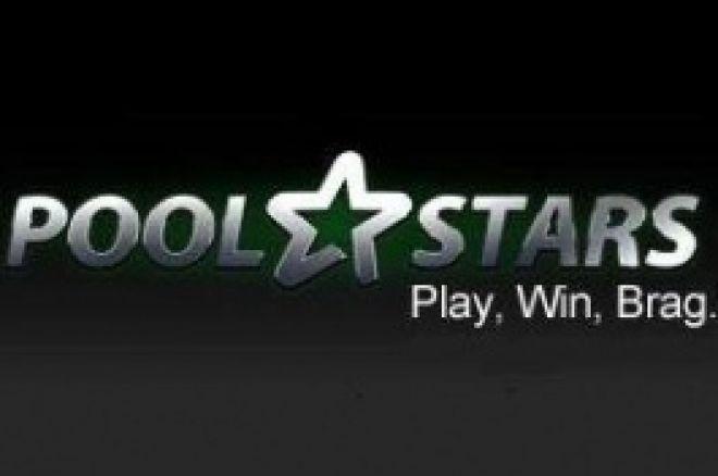 Tournois Freerolls - Le site de billard PoolStars offre un package WSOP 2008 0001