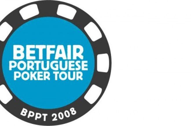 BetFair Portuguese Poker Tour: Etapa Vilamoura 0001