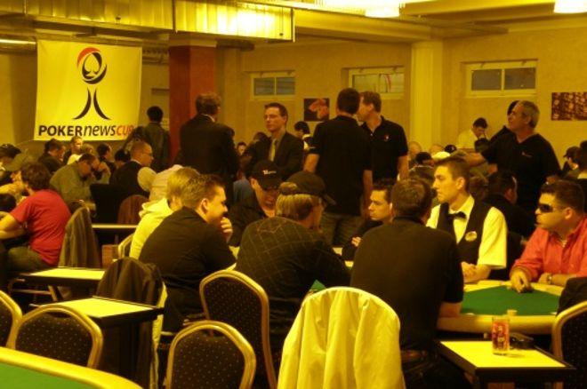 PokerNews Cup Austria, Новини от Ден 1a 0001