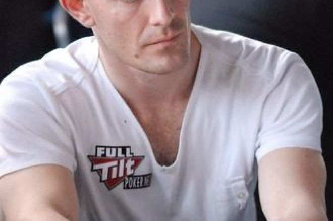 Tournoi de poker WPT Bellagio 2008 - La voie royale pour Gus Hansen en table finale 0001