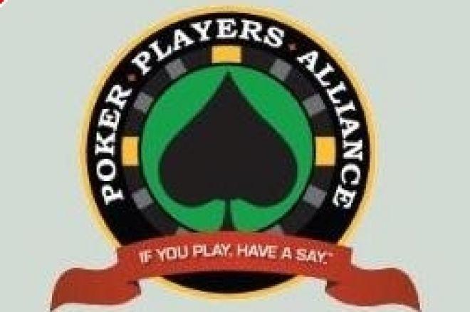 扑克选手联盟为选手的权利和利益而奋斗 0001