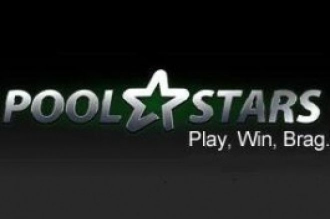 Try something different today – Compete in PoolStars for your chance at a $12,500 World... 0001