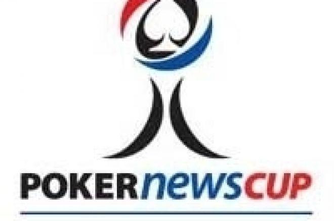 PokerNews Cup Austria: 2. päivitys 0001