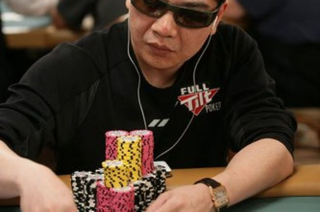 Tournoi Poker WPT Bellagio Avril 2008 - David Chiu prend le titre, Gus Hansen rate le coche 0001