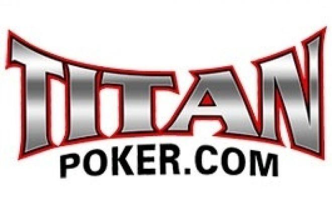 Titan Poker Garantisce 16 Milioni di Dollari al Mese 0001