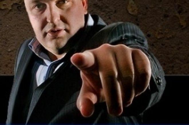 Liga TonyG Poker WSOP Event #13 Segunda-feira 28 Abril 0001