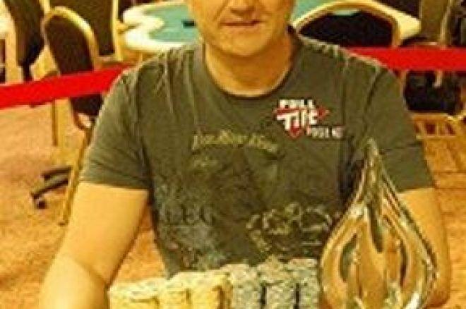 PokerNews Cup Salzburg Austria Winner + WPT Championship 0001