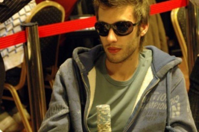 PokerNews Cup Áustria – Kollmann foi o Vencedor 0001