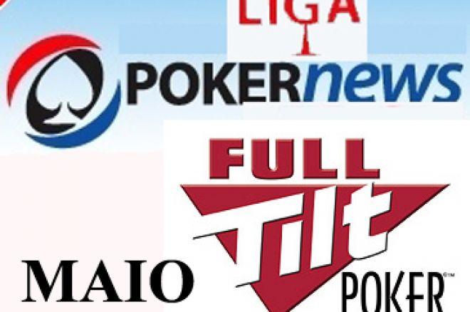 Liga PT.PokerNews com Nova Cara – Torneios de Maio na Full Tilt Poker 0001