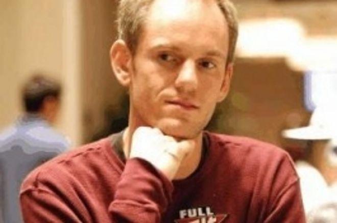 WSOP-C Caesars Las Vegas, den 1: Krutý boj o placené pozice 0001