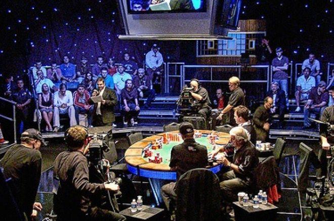 Uitsluitsel: Finaletafel WSOP 2008 in november | Overig Poker Nieuws 0001