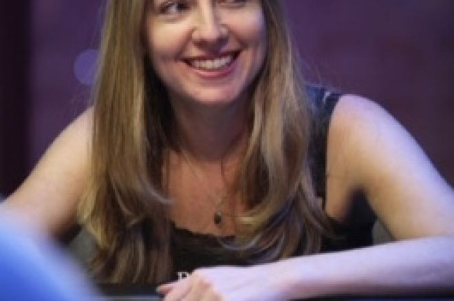 UK Legends of Poker: Vicky Coren 0001