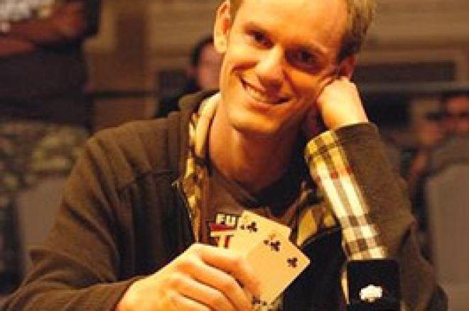 WSOP-C Caesars Las Vegas: Allen Cunningham Takes Ring 0001
