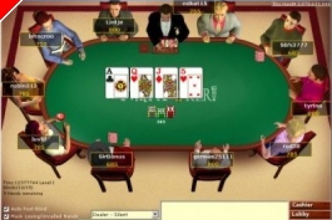 PartyPoker снижает рейк SNG-турниров 0001