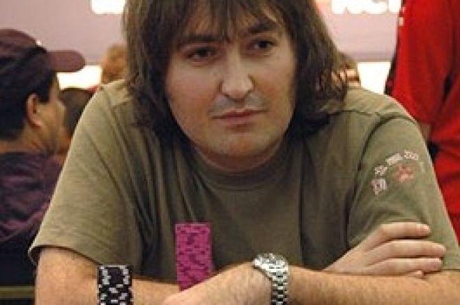 Latin American Poker Tour (LAPT) Rio 2008 – Jour 1 : Carlos Lopez vire en tête 0001