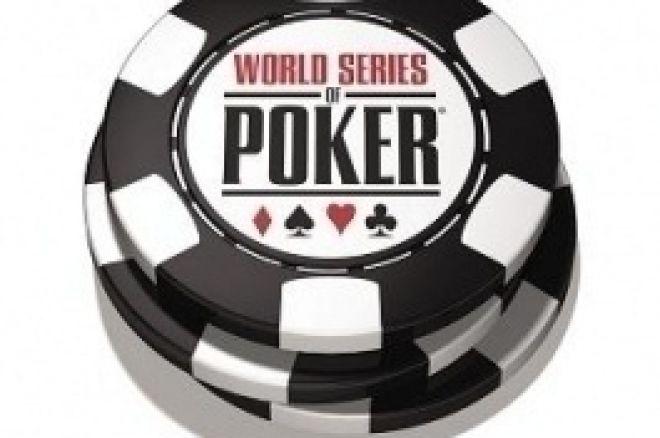 WSOP 2008 News 0001