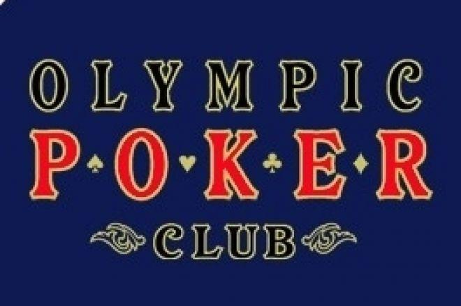 Täna algab järjekordne rahvusvaheline pokkerifestival Olympic Open Championship 2008 0001
