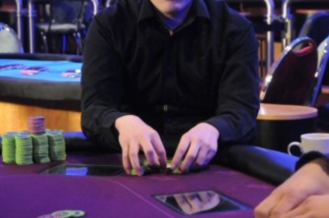 Daniel Hersvik Norgesmester i Fixed Limit Holdem 0001