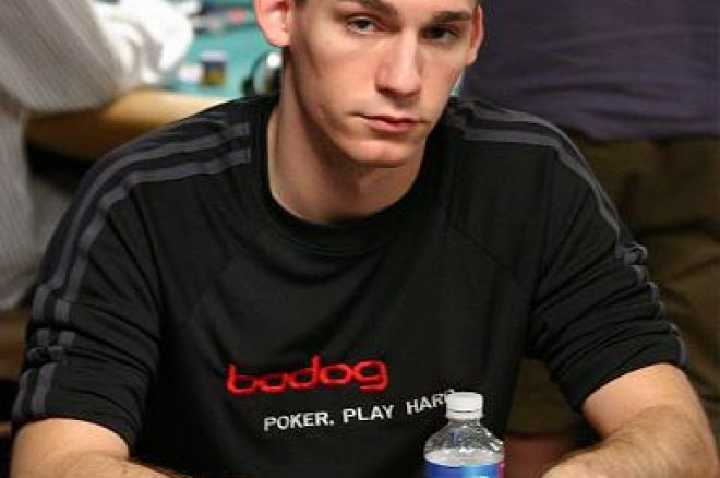 Mercato Poker : Justin Bonomo signe chez Bodog Poker 0001