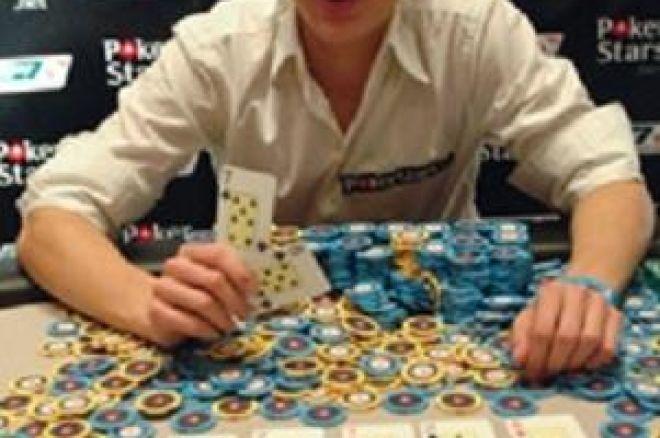 Julien Nuijten wins LAPT + More 0001