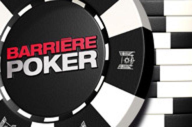 Le casino d'Enghien lance ses tables de poker fin mai 2008 0001