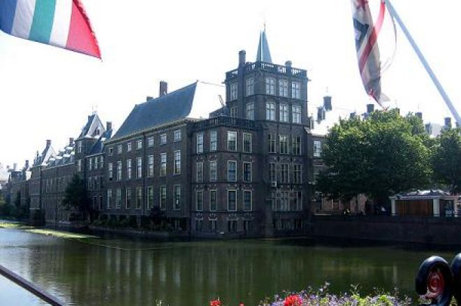 Dutch Government and Gambling, FTOPS 0001