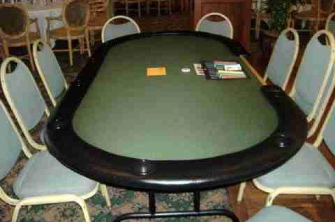 Pokerowe Szkolenie Prowadzone Przez Amazonita 0001