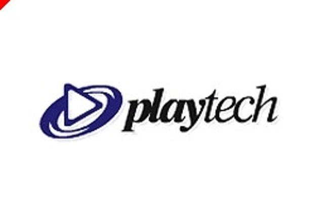 Playtech – Rekordgewinne im Ersten Quartal 0001