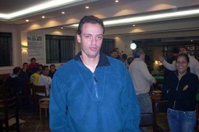 Marcelo Ricardo ganha a 2ª. ETAPA do CURITIBA POKER TOUR 0001