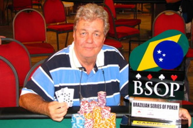 Marquito ganha 4ª Etapa do Brazilian Series of Poker Salvador – BA 0001