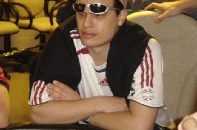 Domingo Brasileiro no PokerStars 0001