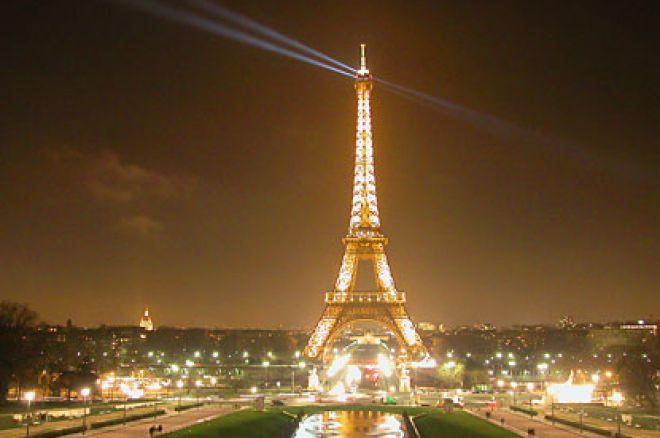 France Opens Huge Poker Room, PartyPoker Million Won by German, FTOPS Sunday 0001
