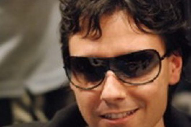 Entrevista com Ricardo Sousa aka LostLucky 0001
