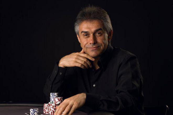 UK Legends of Poker: Ben Roberts 0001