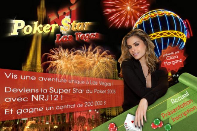 Poker tv : NRJ Poker Star dès le 2 juin 2008 à 22h45 0001