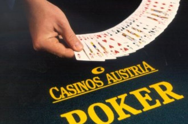 Texas Hold`em Turnier mit Knockout Bounty Nirvana 0001