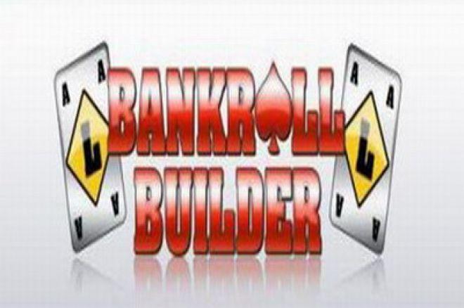 Promoção Party Poker: Bankroll Builder 0001