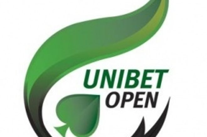 Unibet Open i Madrid i Spania 0001